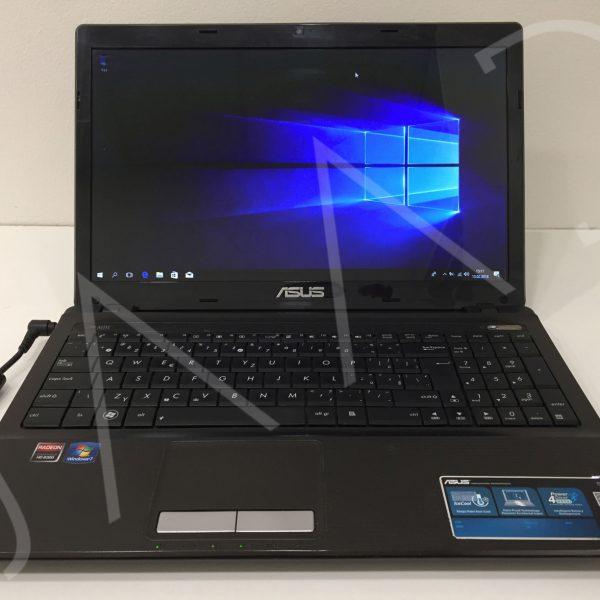 Notebook Asus K53U-SX250V
