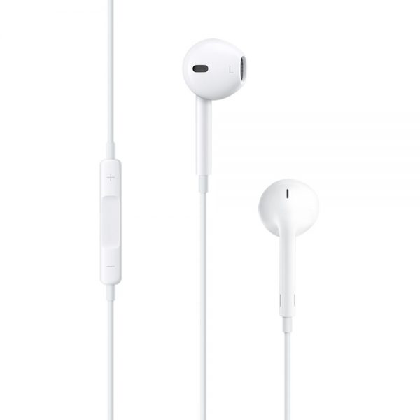 Apple EarPods sluchátka pro iPhone s 3.5mm audio konektorem