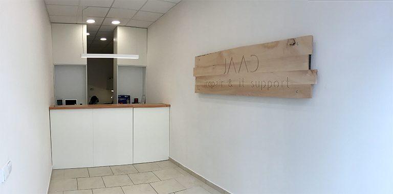 Otevíráme servisní středisko ve Vsetíně