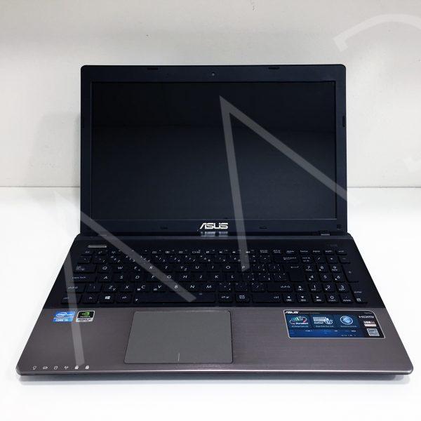 Notebook ASUS K55VJ